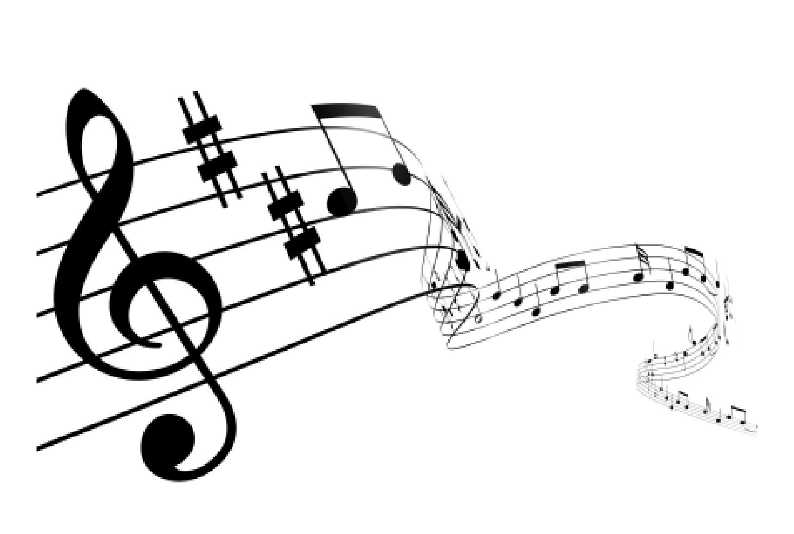 music notes copy
